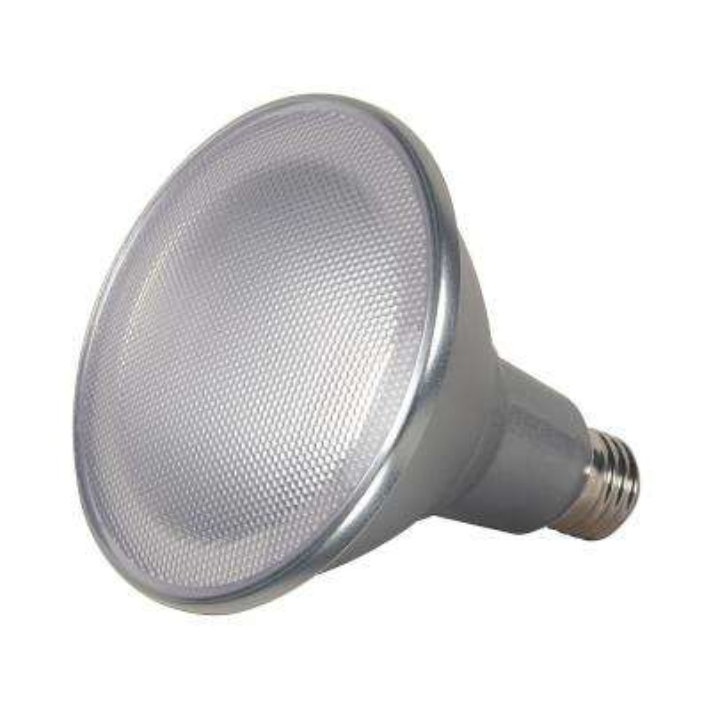 90-Watt Equivalent PAR38 Spot LED Light Bulb Warm White
