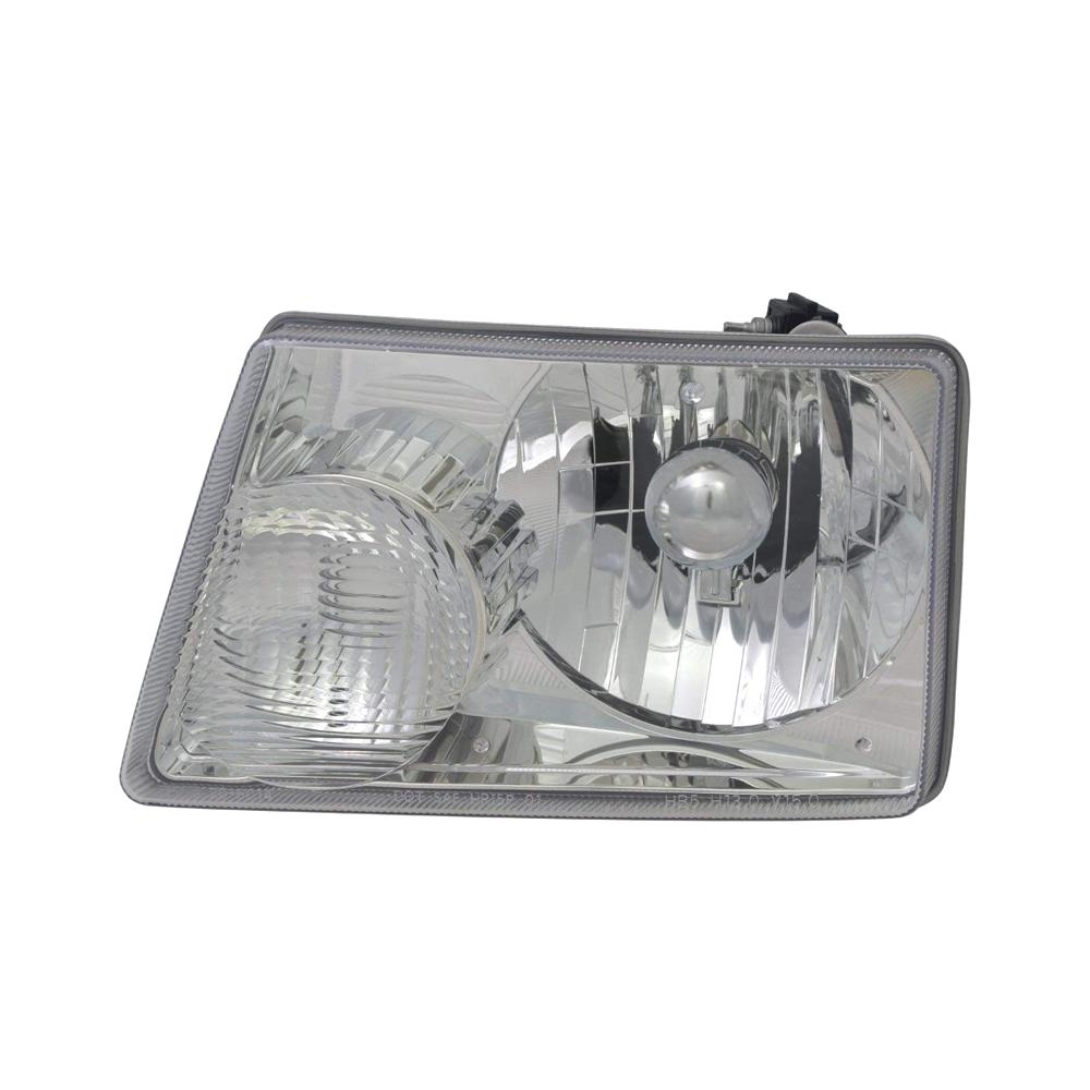 tyc headlight assembly 2001 ford ranger 2 5l 20 6014 00 1 the home depot tyc headlight assembly 2001 ford ranger 2 5l