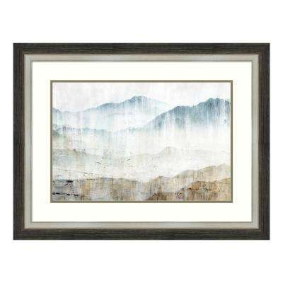 """""""Beneath I"""" by Isabelle Z Framed Wall Art"""
