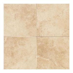 Daltile Rno Nubi Bianche 18 In X Ceramic Floor And Wall Tile Sq Ft Case Sl8118181p2 The Home Depot