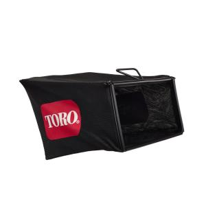 Toro TimeMaster 30 inch Lawn Mower Fabric Replacement Bag by Toro