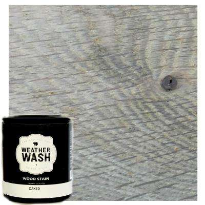 1 gal. Oaked Interior Weatherwash Aging Wash