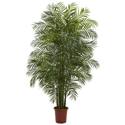 7.5 ft. Areca Palm Tree UV Resistant (Indoor/Outdoor)