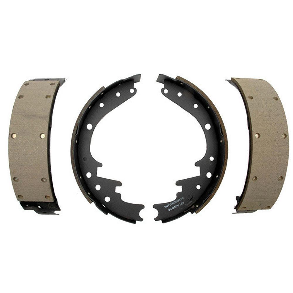Raybestos 318PG Professional Grade Drum Brake Shoe Set