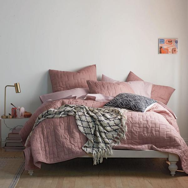 Cstudio Home by The Company Store Studio Rose King Quilt