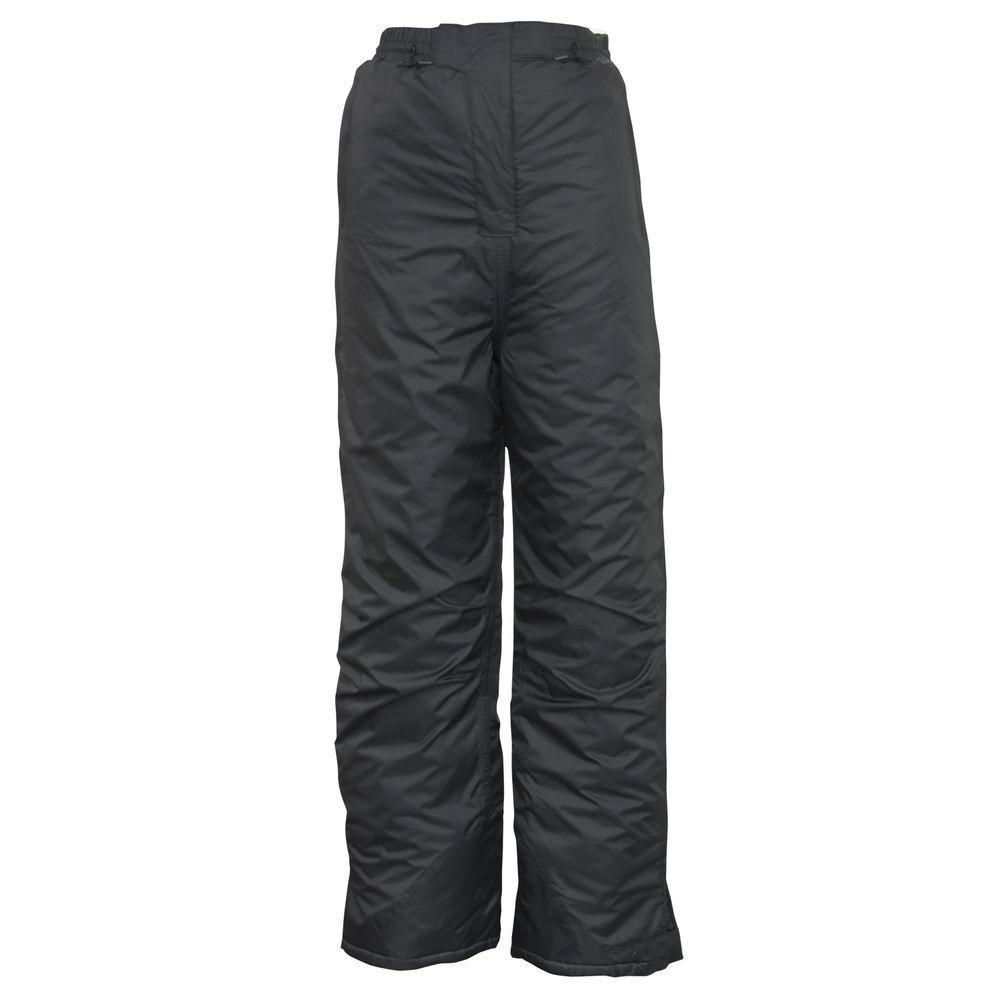Sledmate L Series Mens X-Large Black Tall Pant