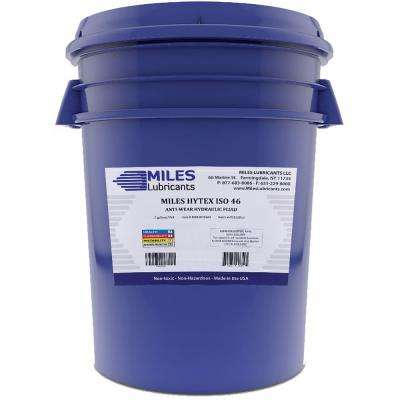 Hytex 5 Gal. ISO 46 Anti-Wear Hydraulic Fluid Pail