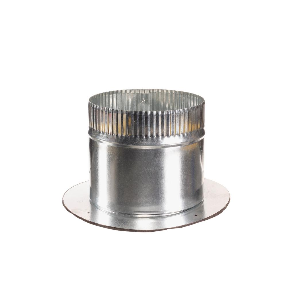 Metal Duct Fittings - All Round HVAC
