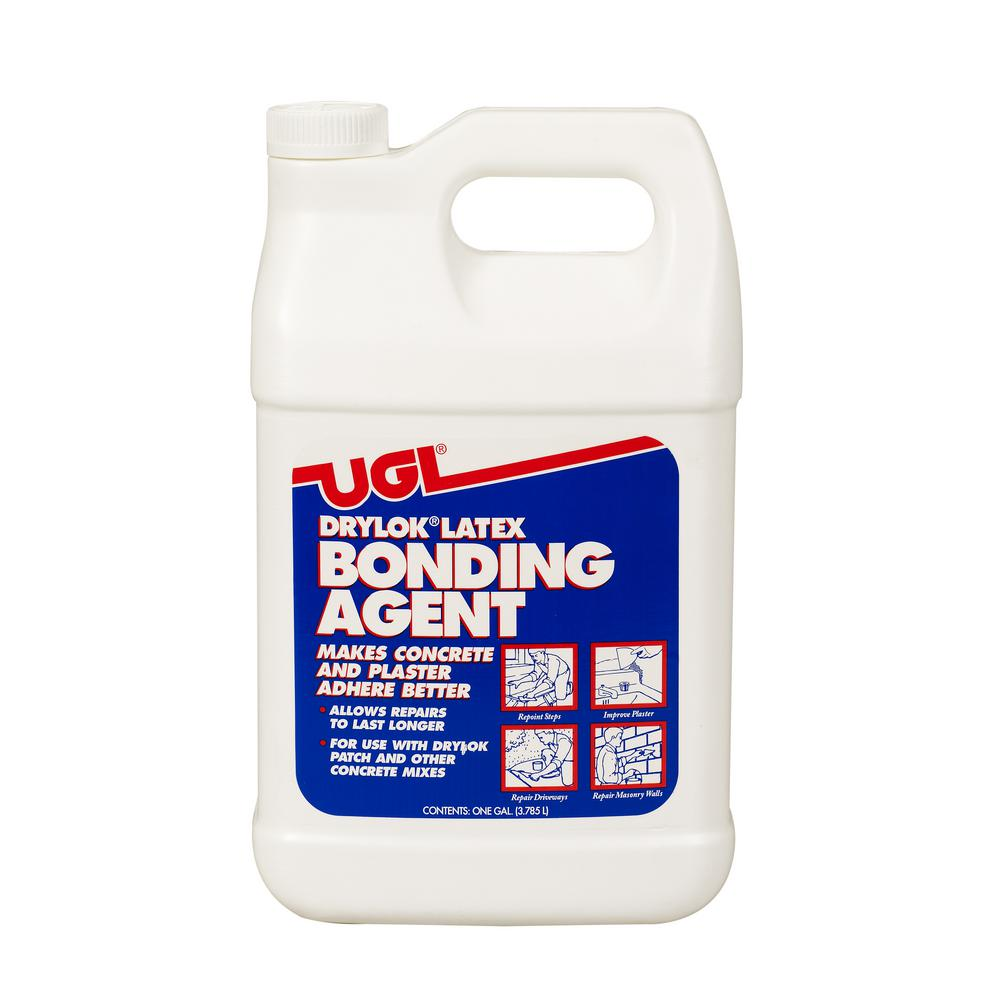 UGL 1 gal. Latex Drylok Bonding Agent