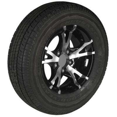 235/80R16 Trailer Tire LRE