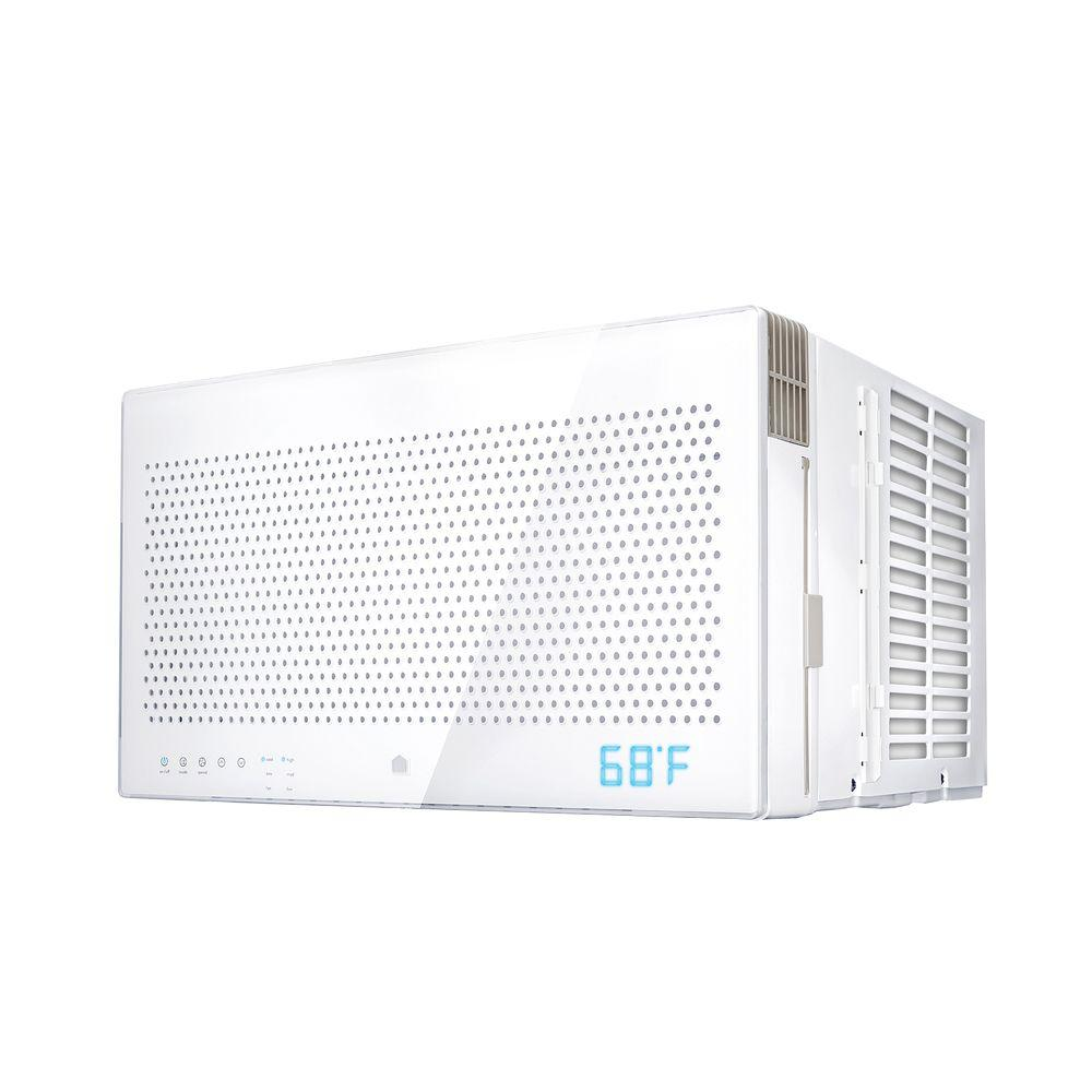 Quirky Aros App-Enabled 8,000 BTU Window Air Conditioner