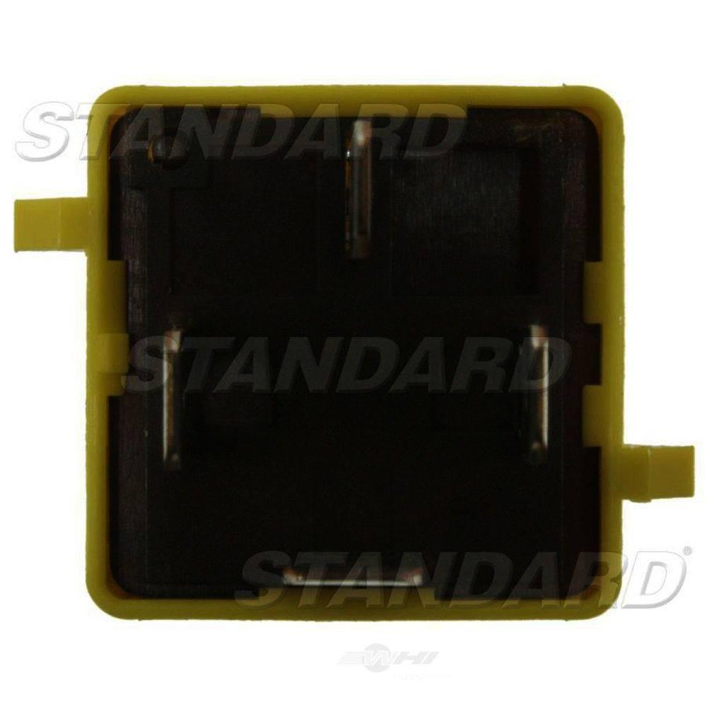 Engine Cooling Fan Motor Relay-A//C Compressor Relay Standard RY137T
