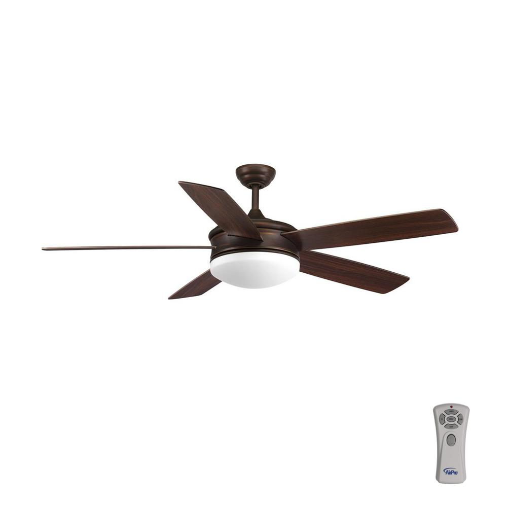 Progress lighting fresno collection 60 in led indoor antique bronze progress lighting fresno collection 60 in led indoor antique bronze industrial ceiling fan with light aloadofball Images