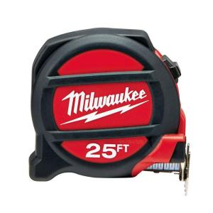 Milwaukee 25 ft. Tape Measure by Milwaukee