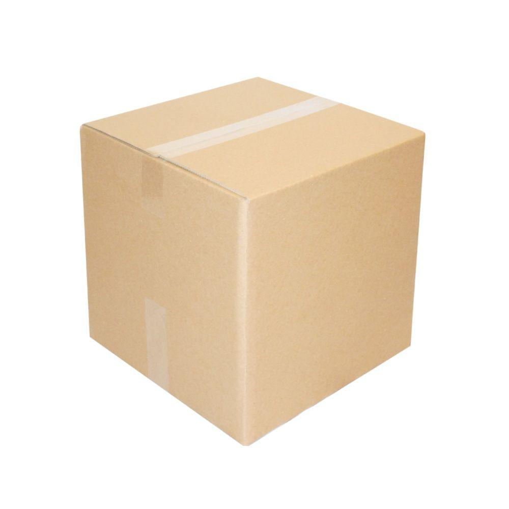 Pratt Retail Specialties Moving Box 25-Pack (14 in. L x 14 in. W x 14 in. D)