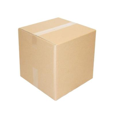 Moving Box 25-Pack (14 in. L x 14 in. W x 14 in. D)