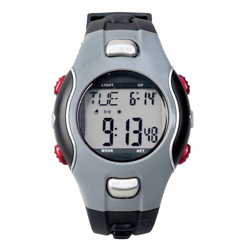 HealthSmart Heart Rate Monitor Watch