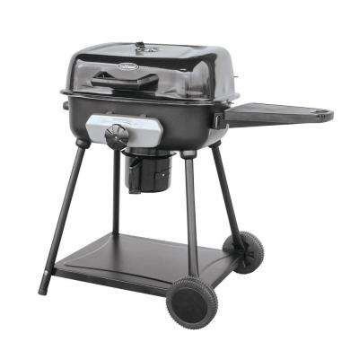 Deluxe Outdoor Charcoal Grill