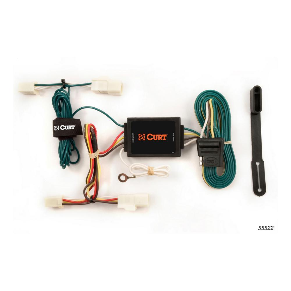 Trailer Wiring Loom