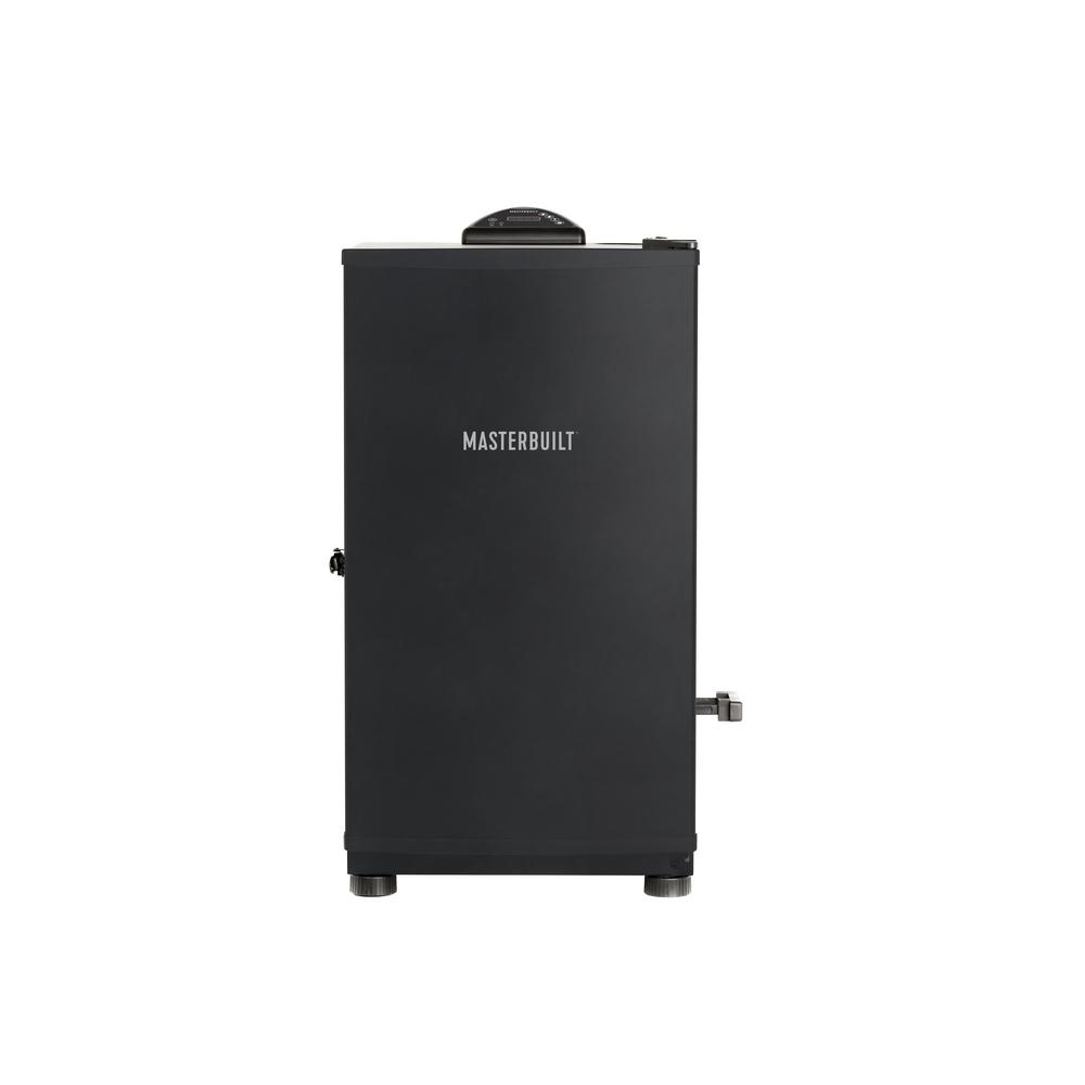 MES 130B Digital Electric Smoker