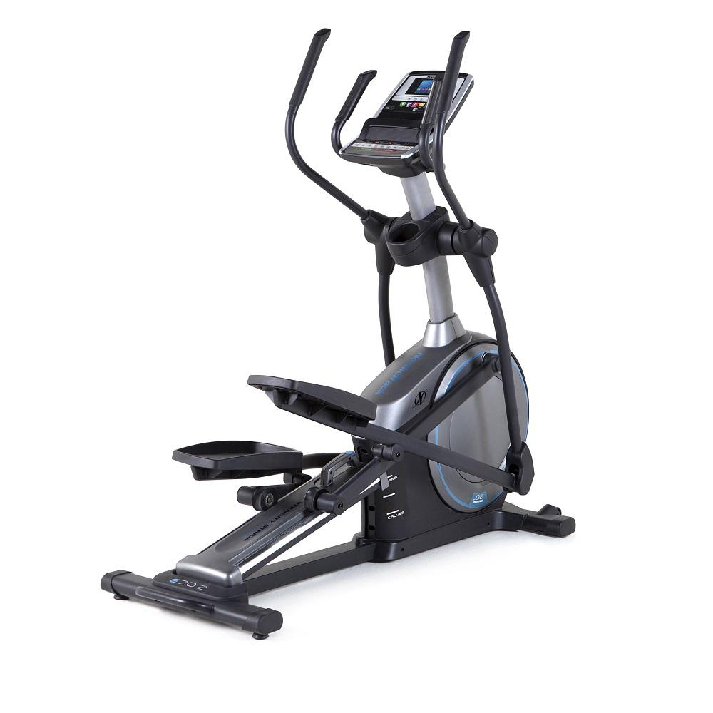 NordicTrack E 7.0 Z Elliptical-NTEL05915