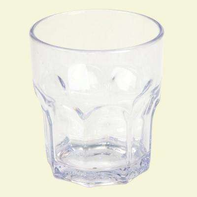 12 oz. San Clear Rocks Tumbler (Case of 24)