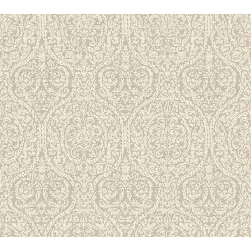 York Wallcoverings Waverly Classics Bright Idea Wallpaper