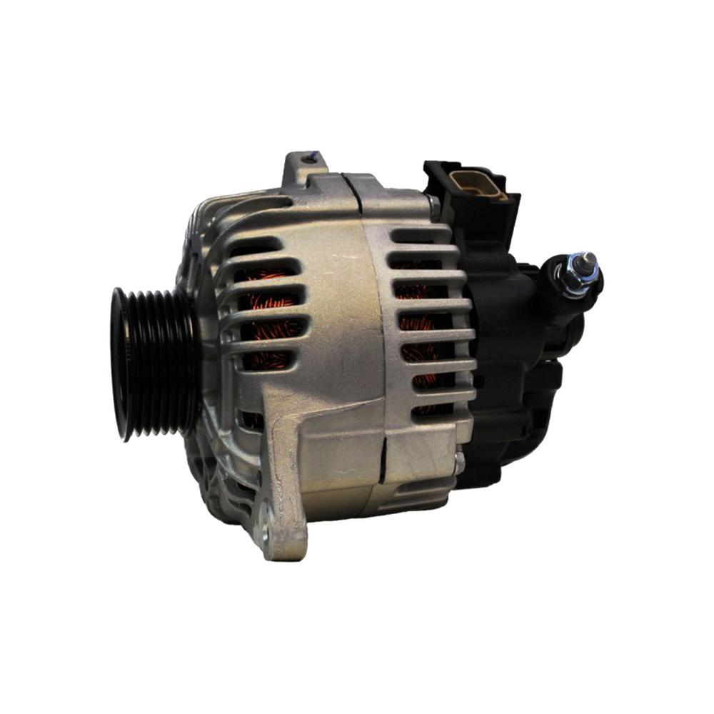 Denso New Alternator-211-6010