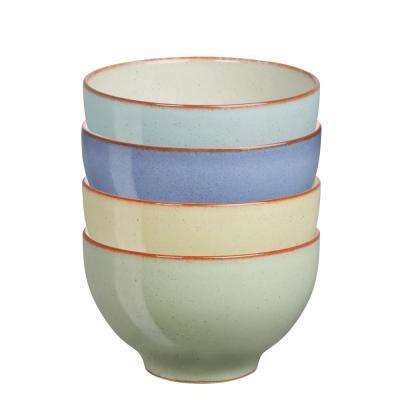 Heritage Assorted Small Bowls (Set of 4)