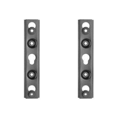 23 in. to 43 in. LCD/LED Slim Fixed TV Wall Mount