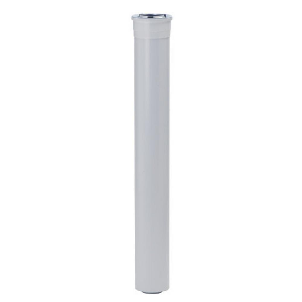 Rinnai 39 In Plastic Vent Pipe Extension For High