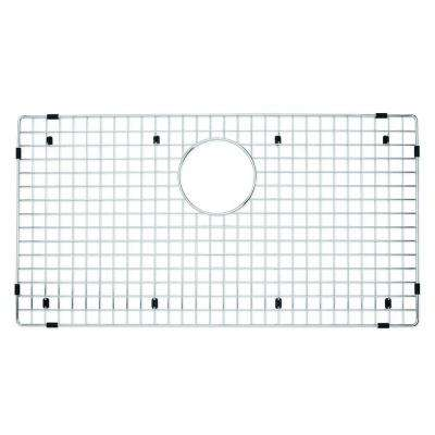 Stainless Steel Sink Grid for Fits Precis Super Single