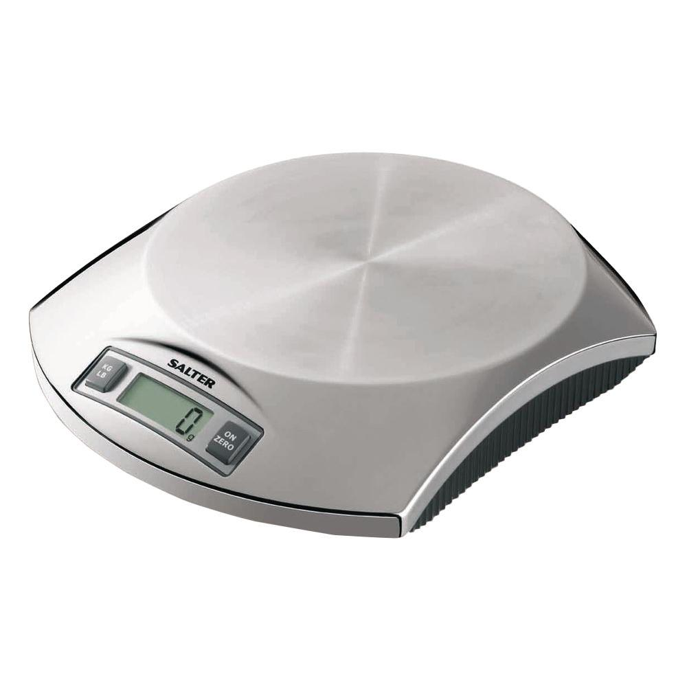 Taylor Electronic Kitchen Scale In Stainless Steel