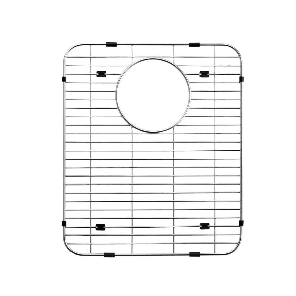 HOUZER 13 in. x 14-4/7 in. x 5/8 in. Wirecraft Bottom Grid