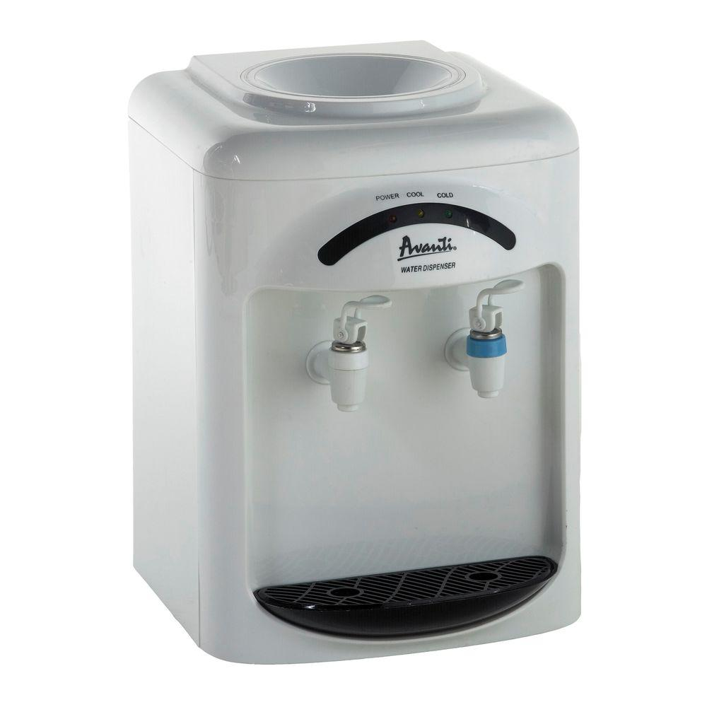 wp cold hot waterpia product countertops ruhens filtered countertop cooler dispenser and drinking water