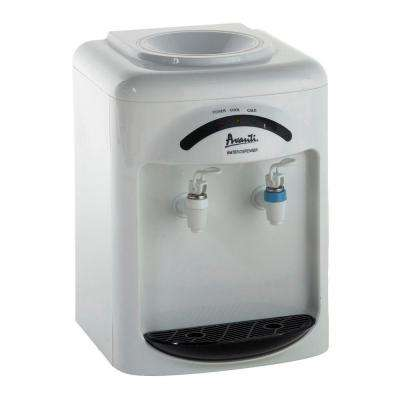Countertop Water Dispenser in White