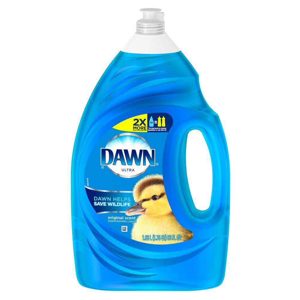 Dawn. Ultra 56 oz. Original Scent Dish Soap