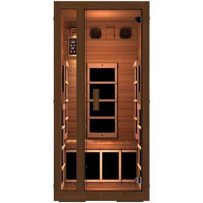 Freedom 1-Person Far Infrared Sauna