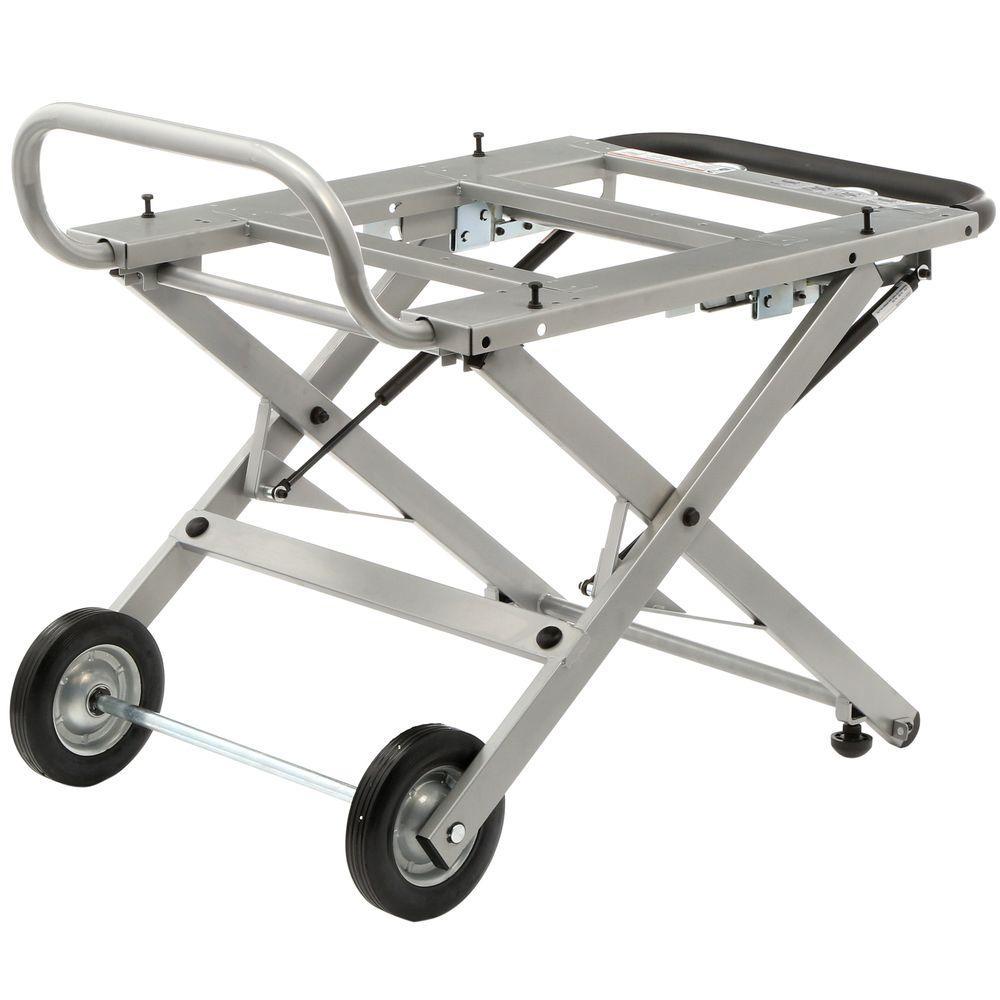 Makita Portable Table Saw Stand