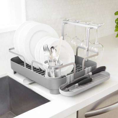 Holster Charcoal Dish Rack