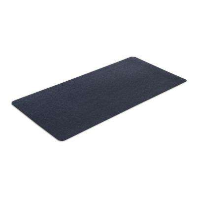 24 in. x 48 in. Fitness Equipment Mat