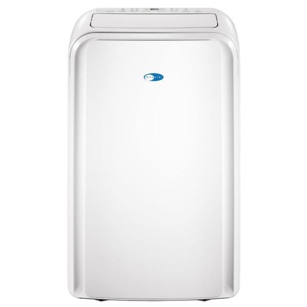 Whynter 12000 BTU Dual-Hose Portable Air Conditioner with 3M and SilverShield Filter