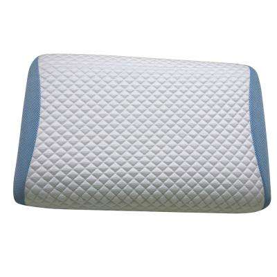 Everest Memory Foam Cooling Standard Pillow