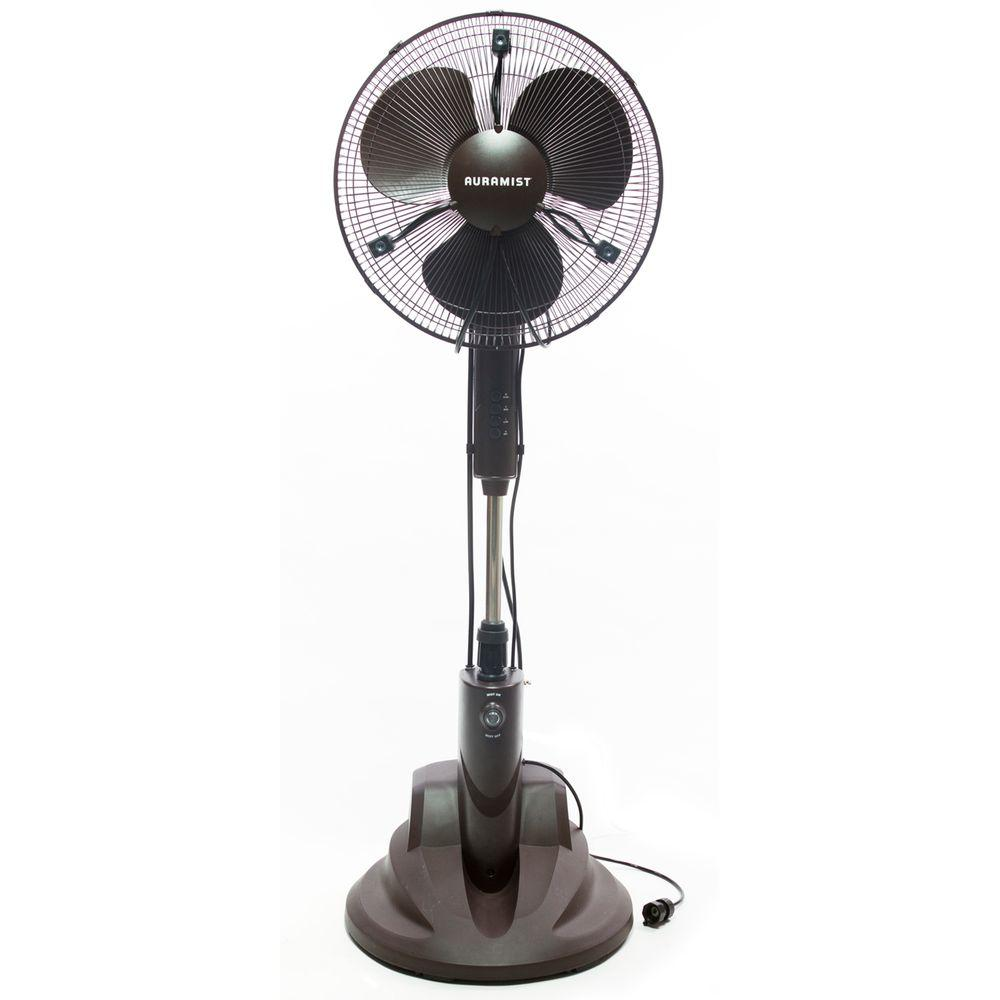 Auramist Velos 16 in. Dry Misting Fan