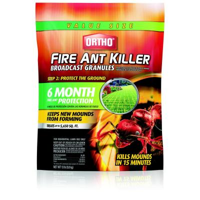 13 lbs. Fire Ant Killer Broadcast Granules
