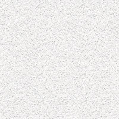Embossed Stucco Texture Paintable Wallpaper Vinyl Strippable Roll Wallpaper (Covers 56 sq. ft.)