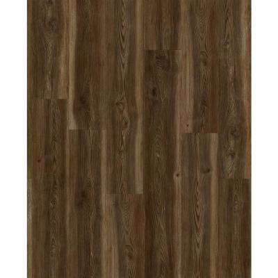 Take Home Sample -EIR Boxhurst Pine Laminate Flooring - 5 in. x 7 in.