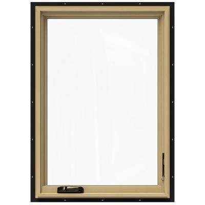 28.75 in. x 40.75 in. W-2500 Right-Hand Casement Wood Window