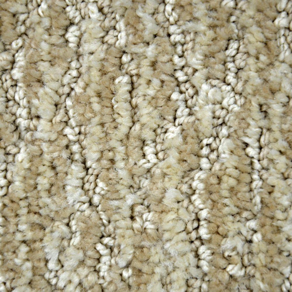 Tayton - Color Chatham Pattern 12 ft. Carpet