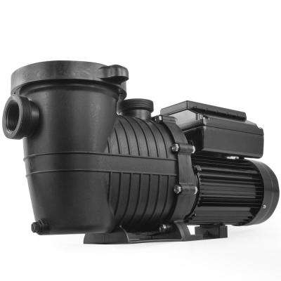 Variable Speed 1.5 HP In and Above Ground Pool Pump